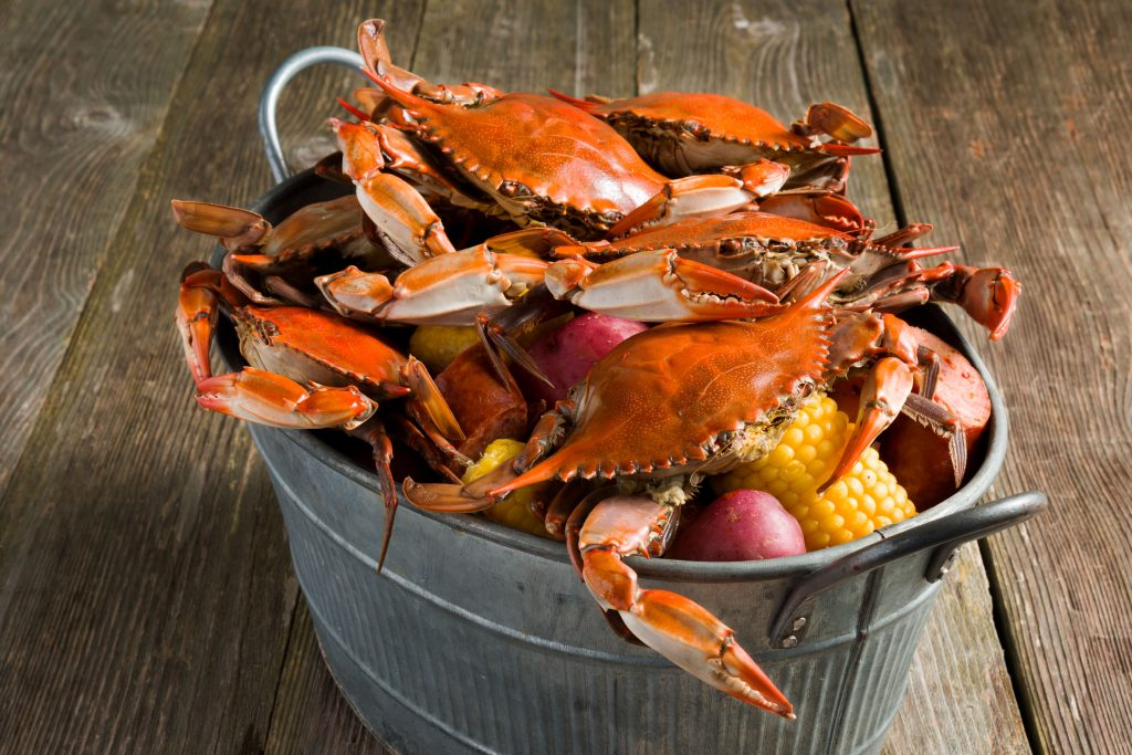 Boiled Crabs Recipe Rouses Supermarkets