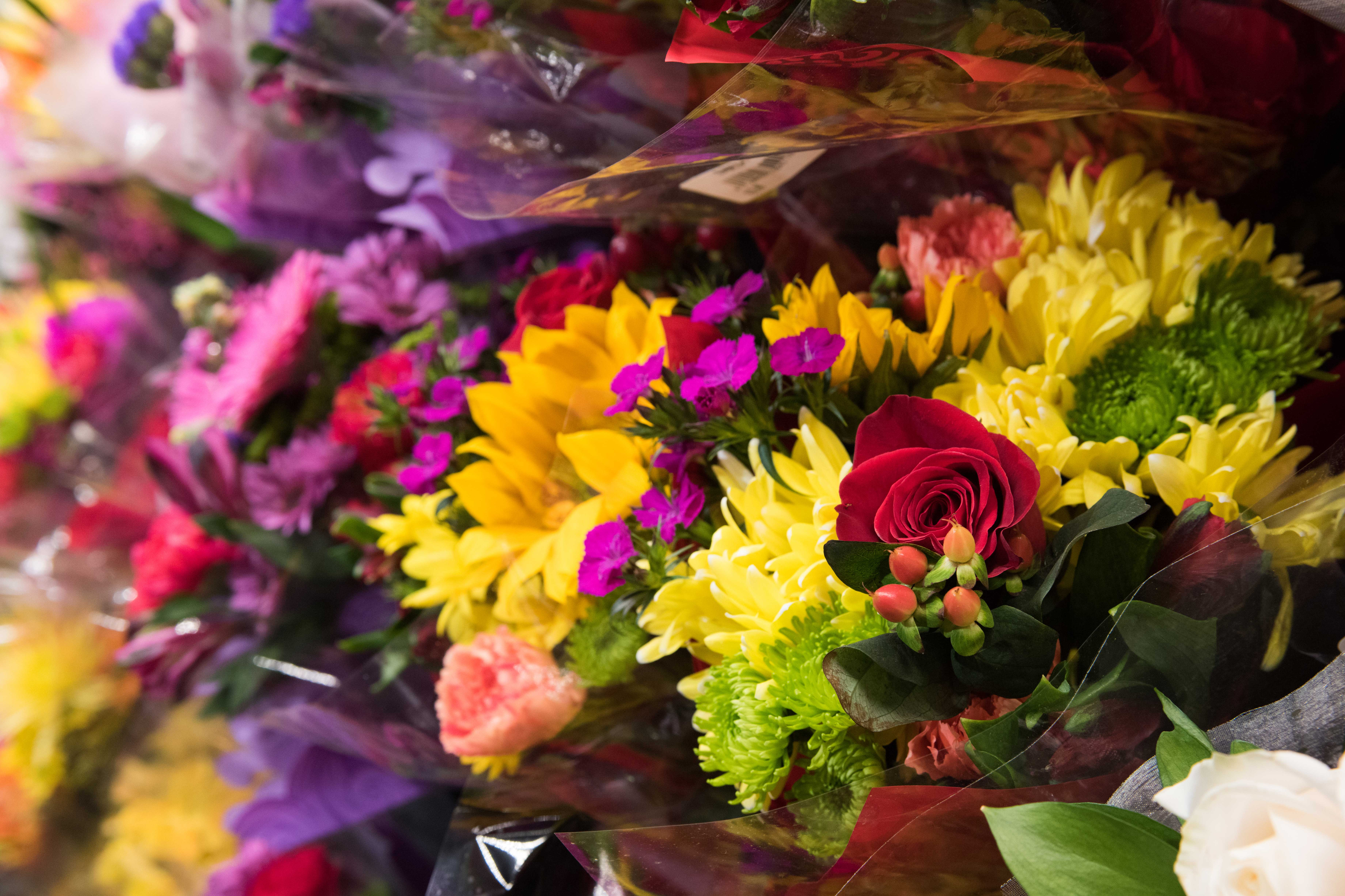 Floral Services Rouses Supermarkets