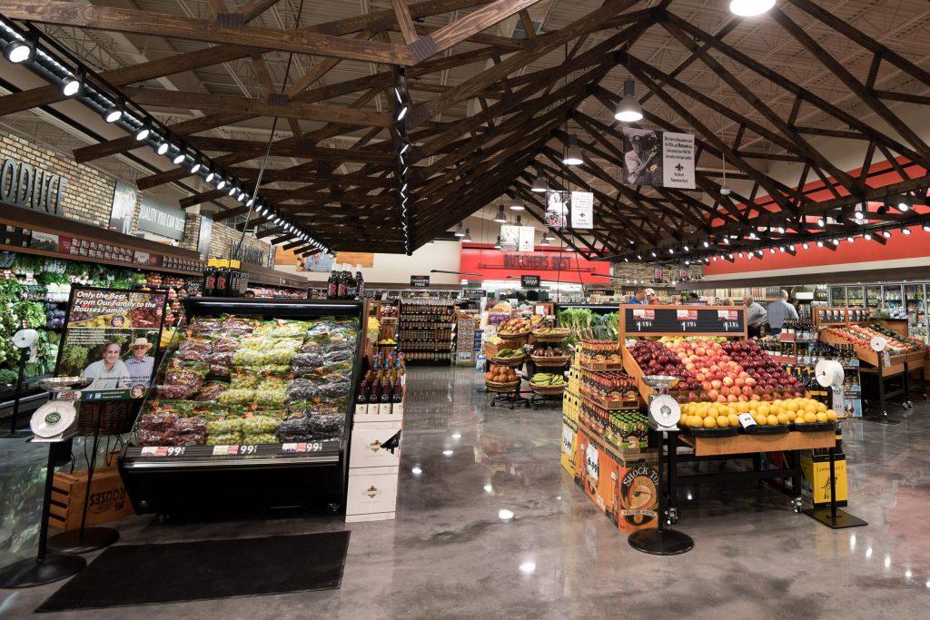 S Market Karaportti