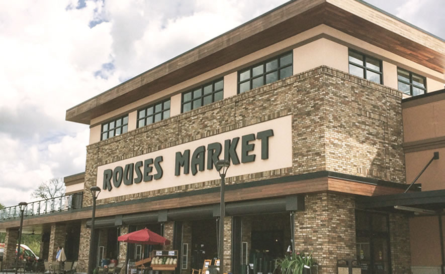 About Us • Rouses Supermarkets