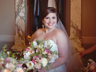 Ali Rouse Royster Wedding