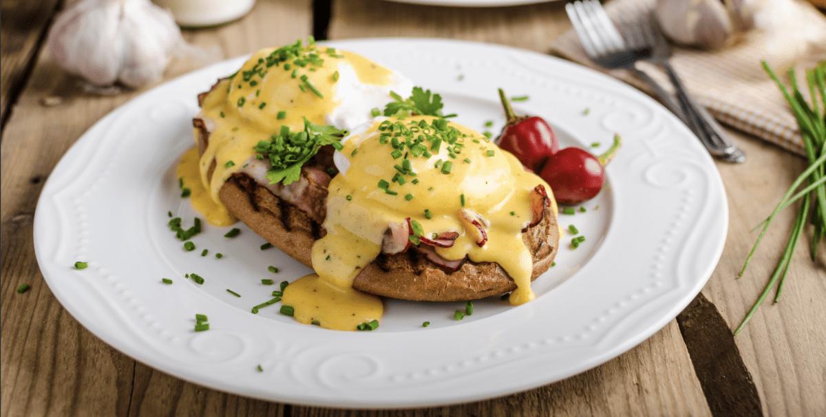 Eggs Benedict Recipe • Rouses Supermarkets